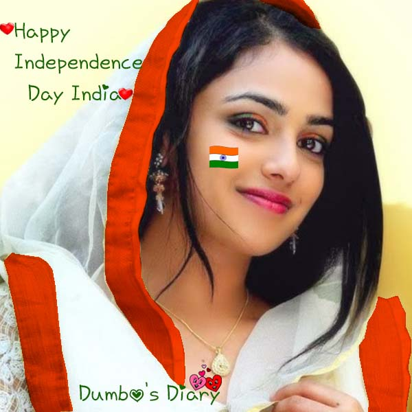 republic day dp for girls with quote