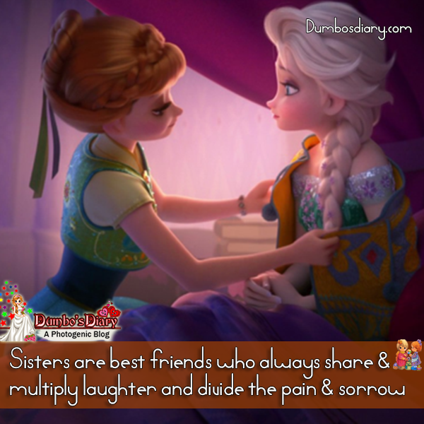 sister quotes with images