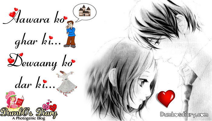 Urdu Love Poetry