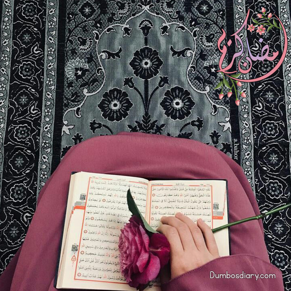 Beautiful and Stylish Islamic DPz For Girls